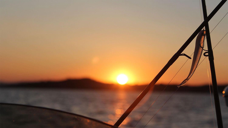 Приметы рыбака