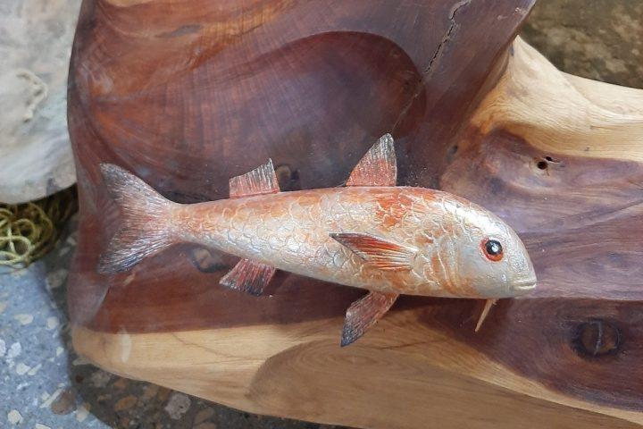 Барабулька – рыбешка, покорившая многие народы